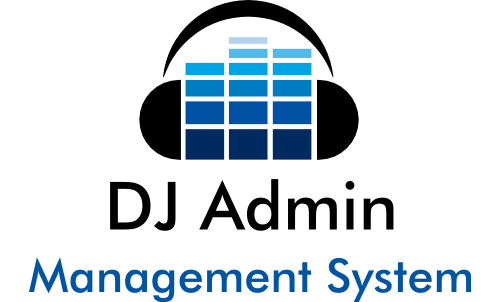 DJ Admin management system